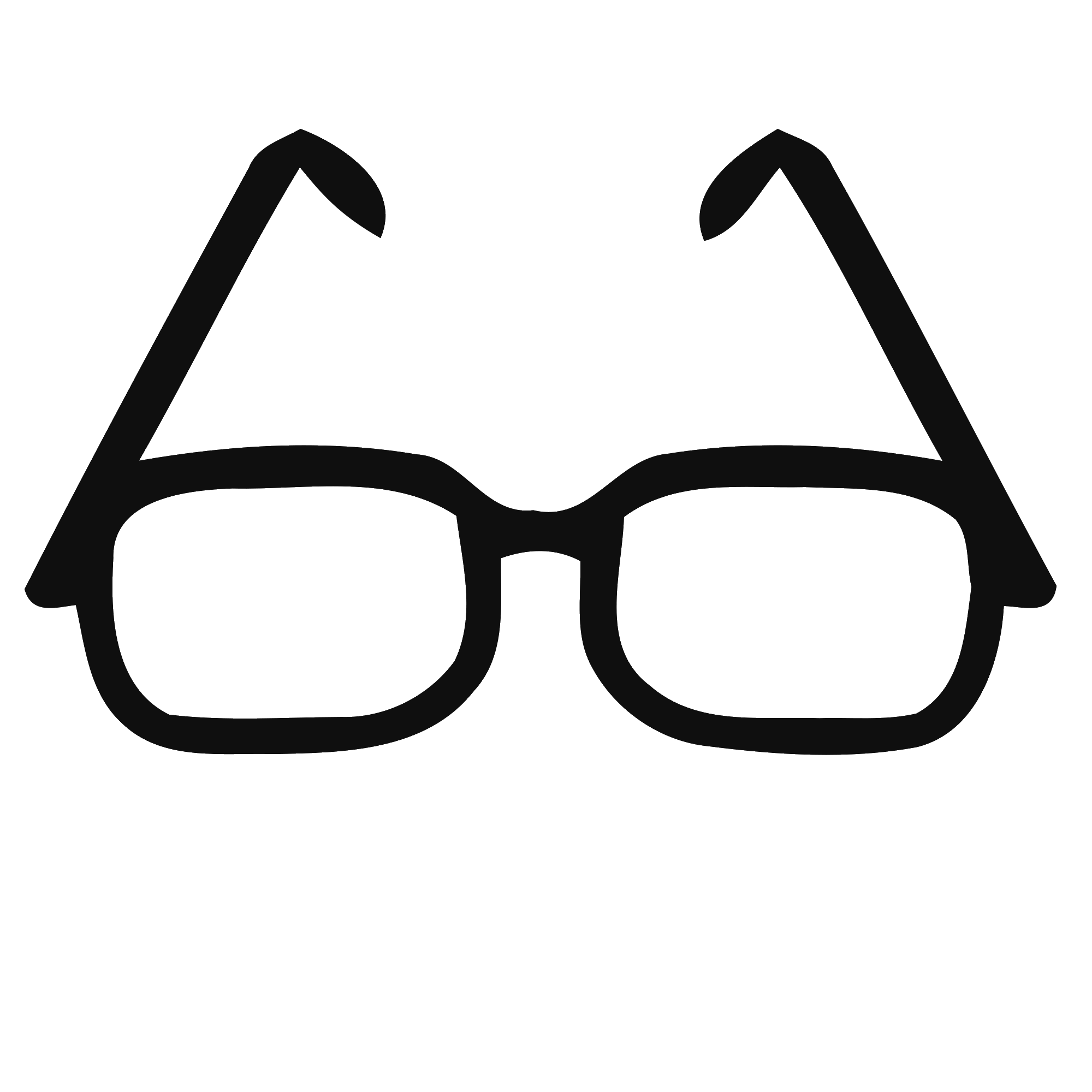 Glasses Free PNG Image