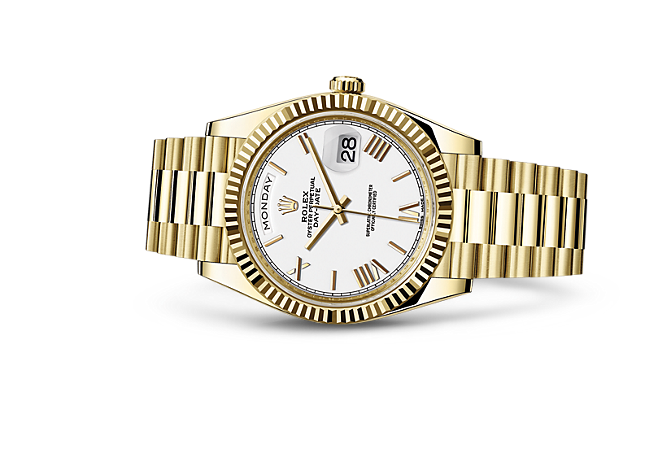 Rolex Transparent Image