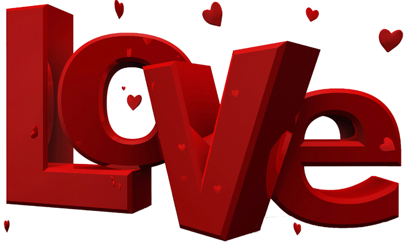 Valentines Day Logo PNG Image