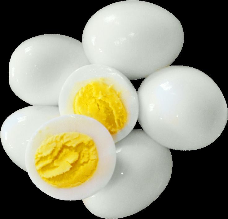 Eggs PNG Transparent Image