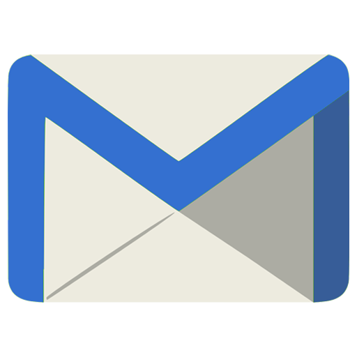 Email Icon Logo PNG Image