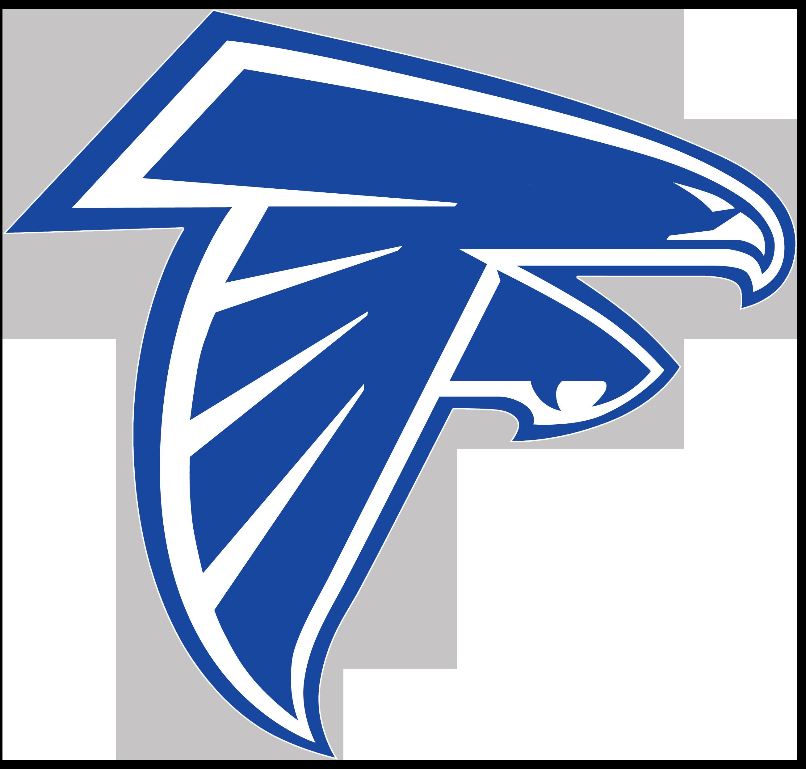 Atlanta Falcons Logo PNG Free Download