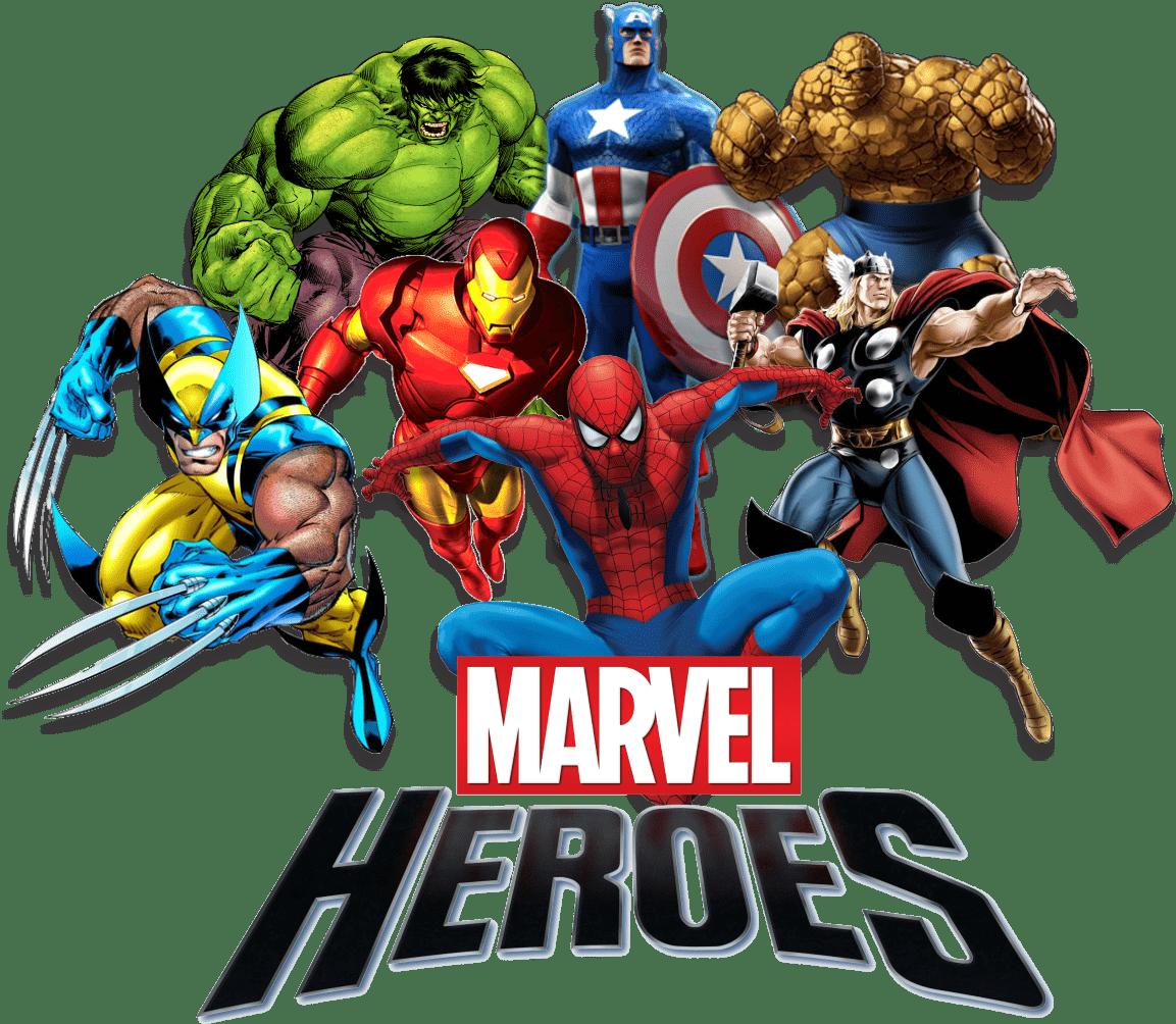 Avengers Logo PNG Download Image