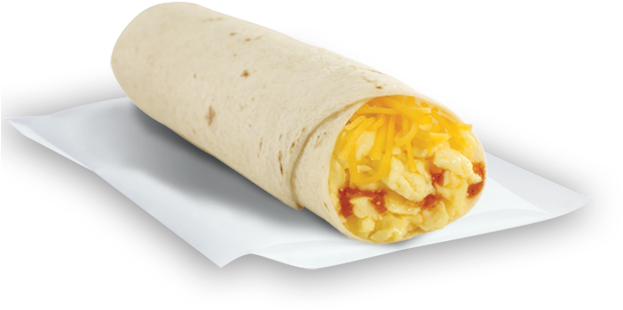 Burrito Taco PNG Image Background