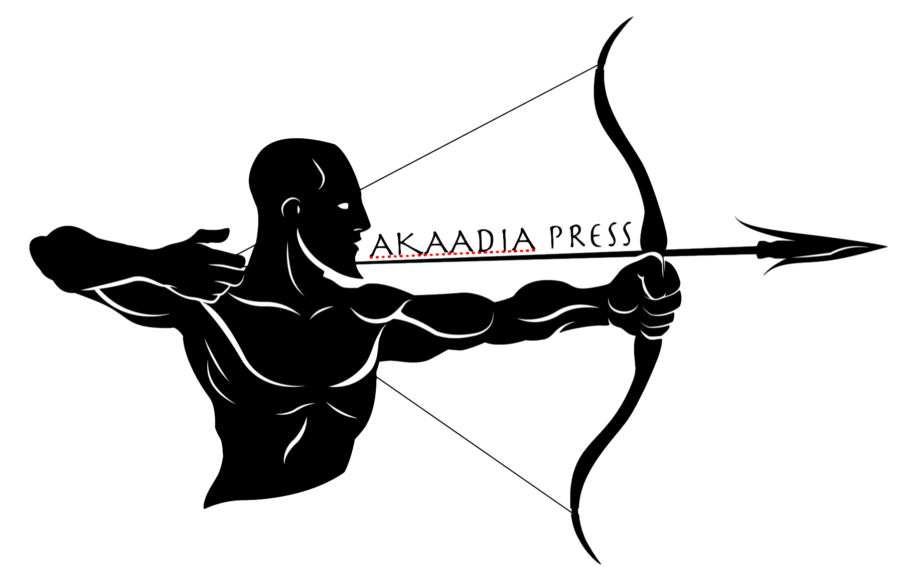 Vector Archer PNG Photo