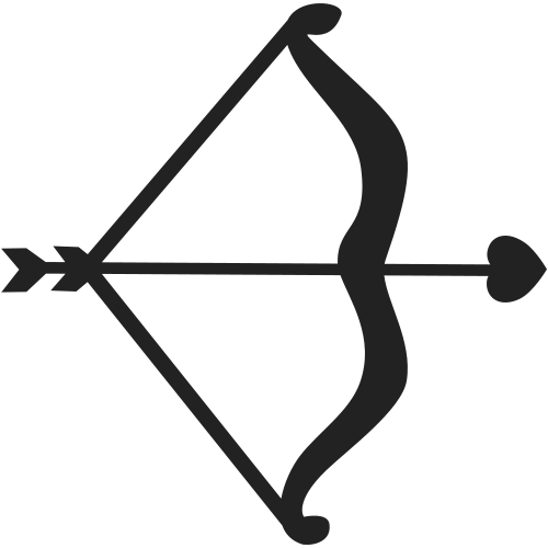 Cupid Arrow PNG Free Download