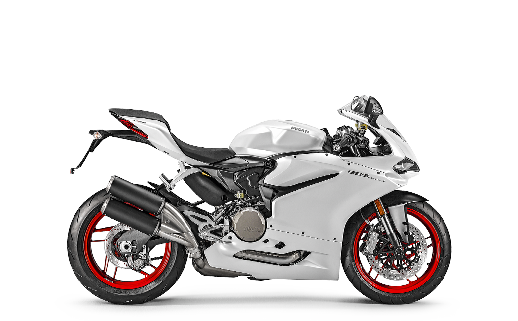 Ducati PNG Photo