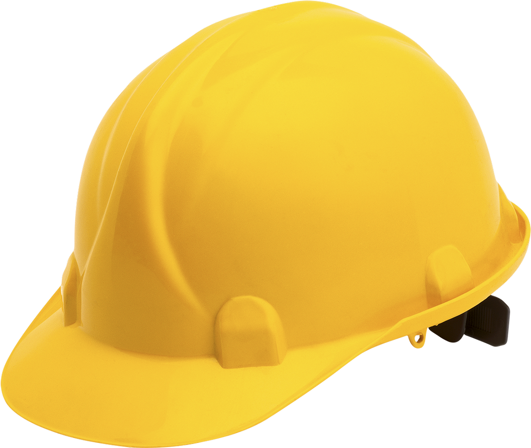 Engineer Helmet PNG Download HQ Image