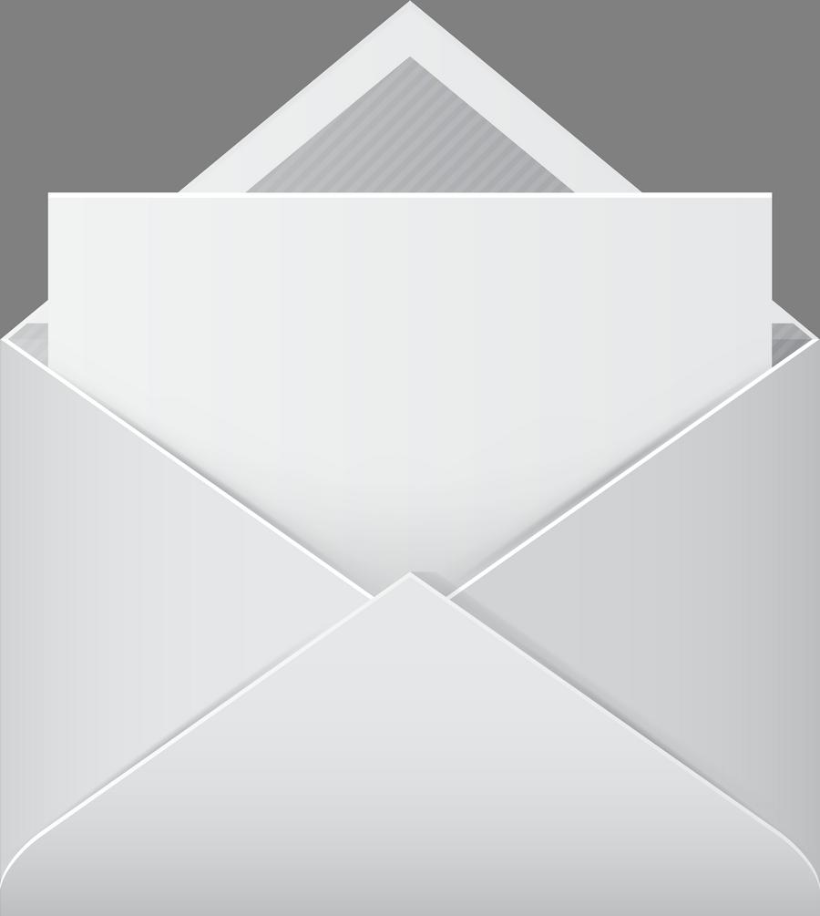 Envelope Free PNG Image