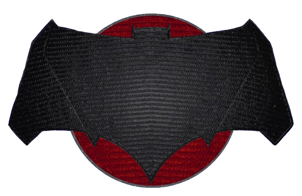 Batman Logo PNG Image with Transparent Background