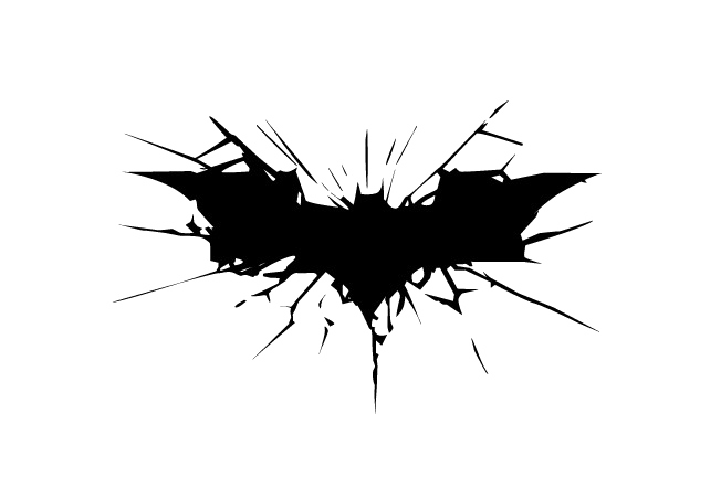 Batman Logo Transparent Images