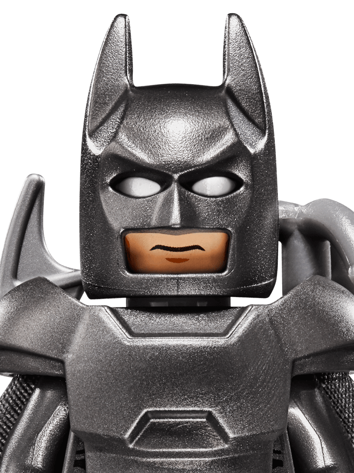 Batman PNG High-Quality Image
