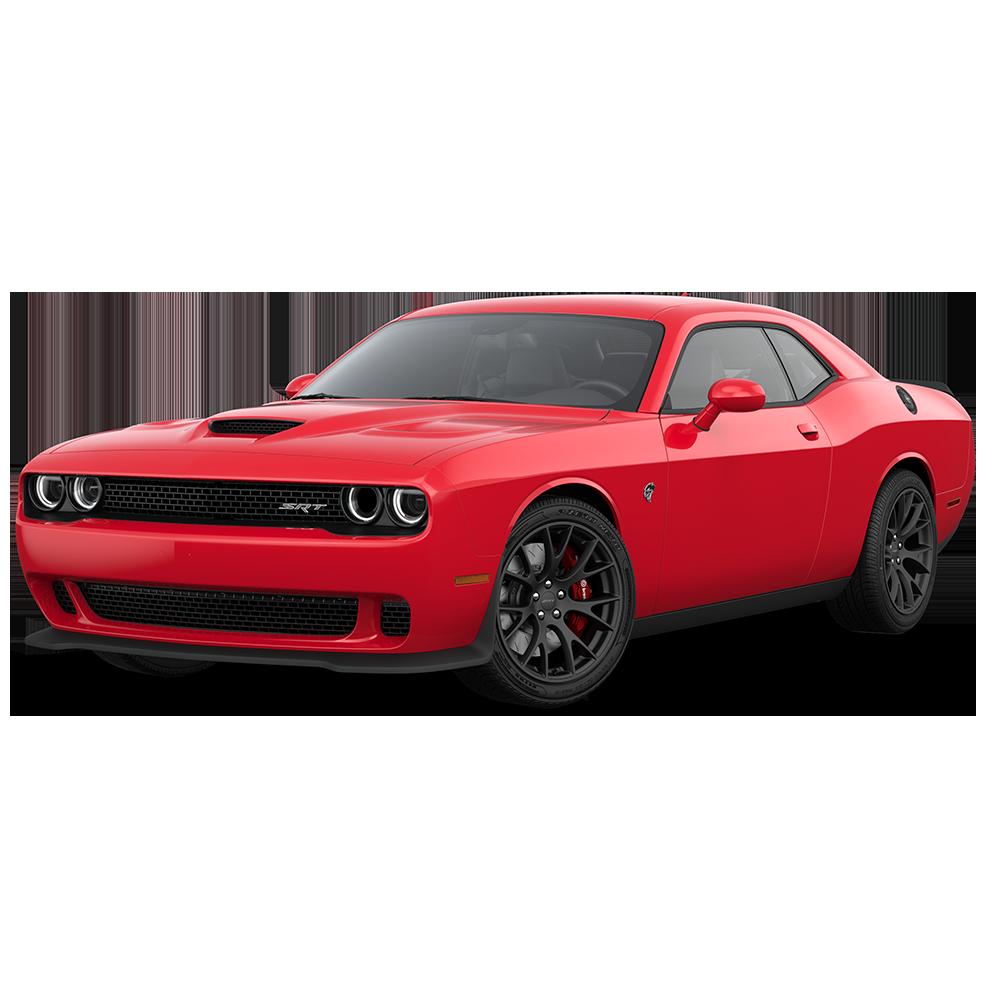 Dodge Challenger PNG Image Background