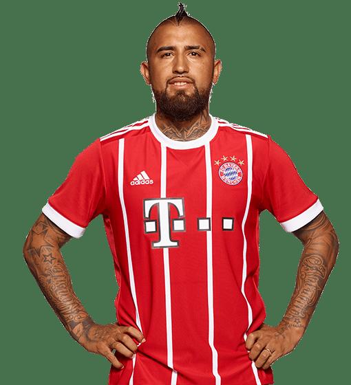 FC Bayern Munich PNG Free Download