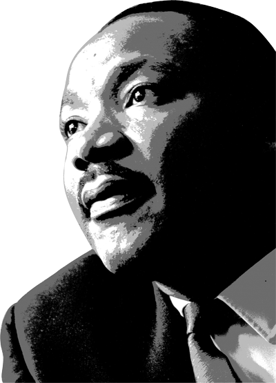 Martin Luther King Png Pic Png Arts