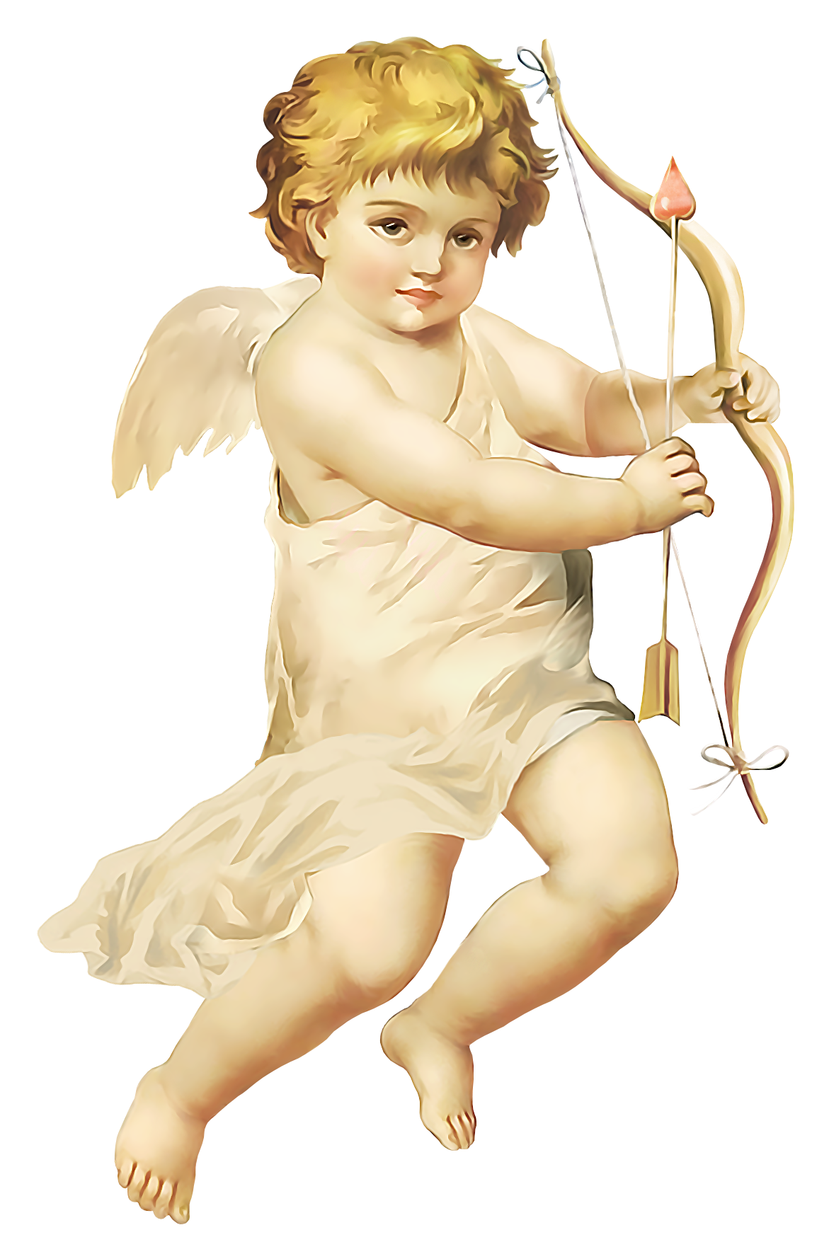 Baby Angel PNG Picture