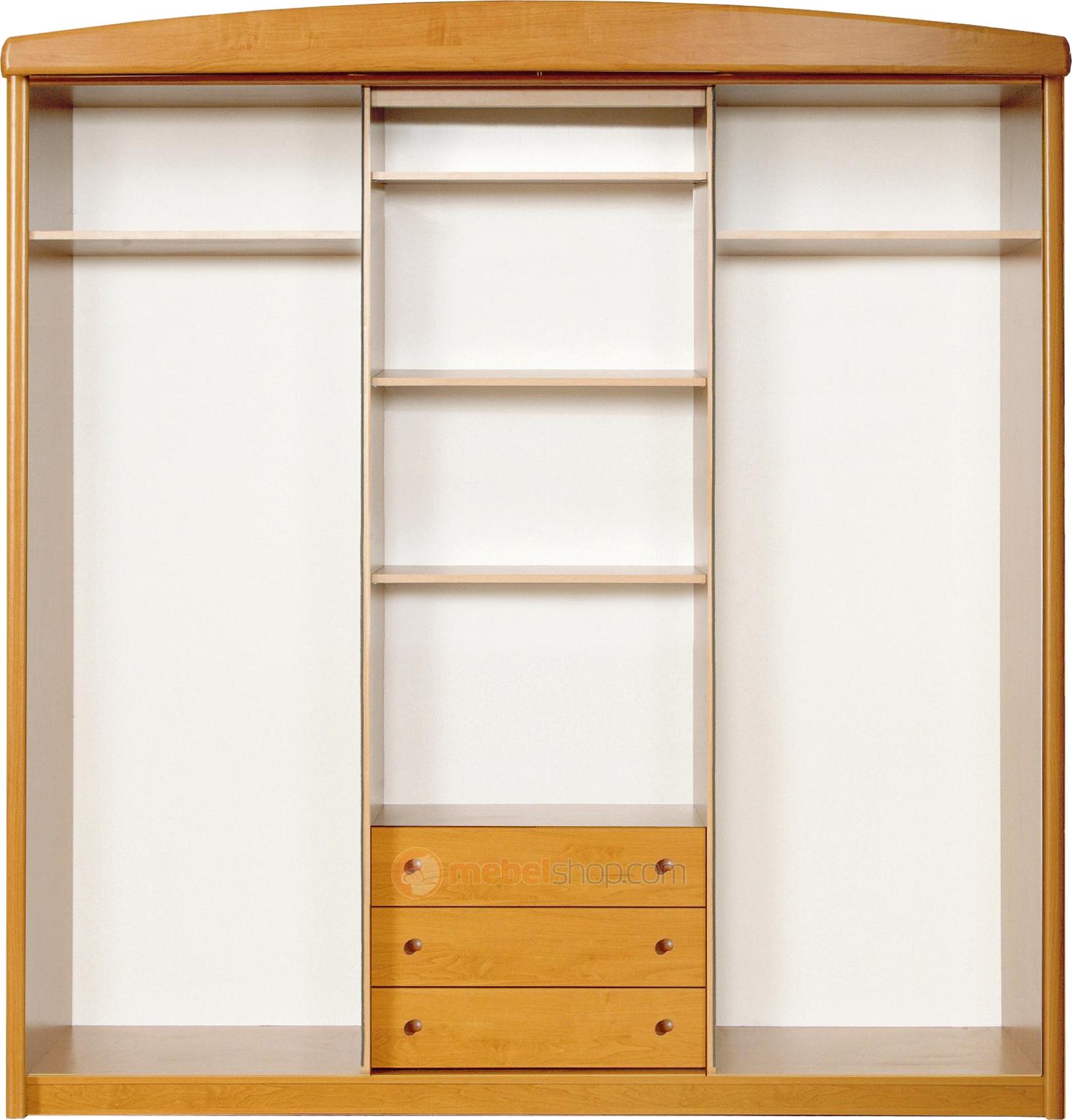 Closet PNG Transparent Image