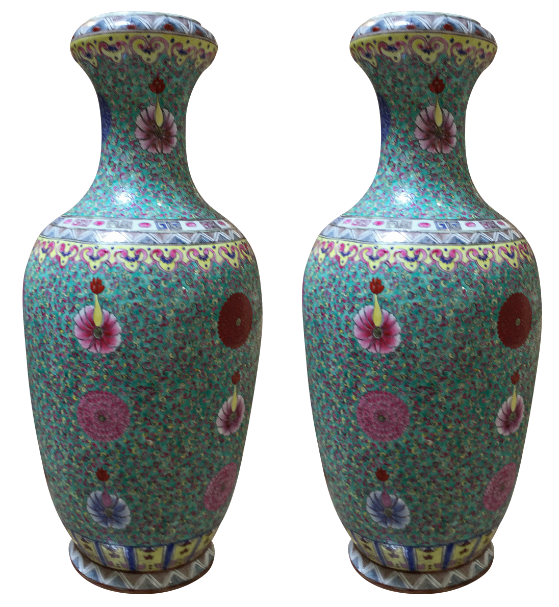 Empty Vase PNG High-Quality Image