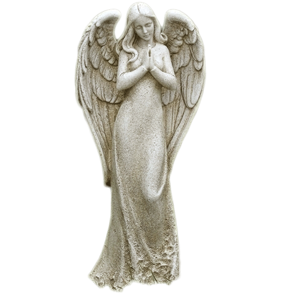 Fantasy Angel PNG Image Background