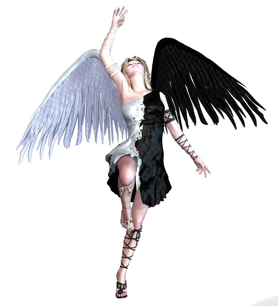 Fantasy Angel Transparent Images