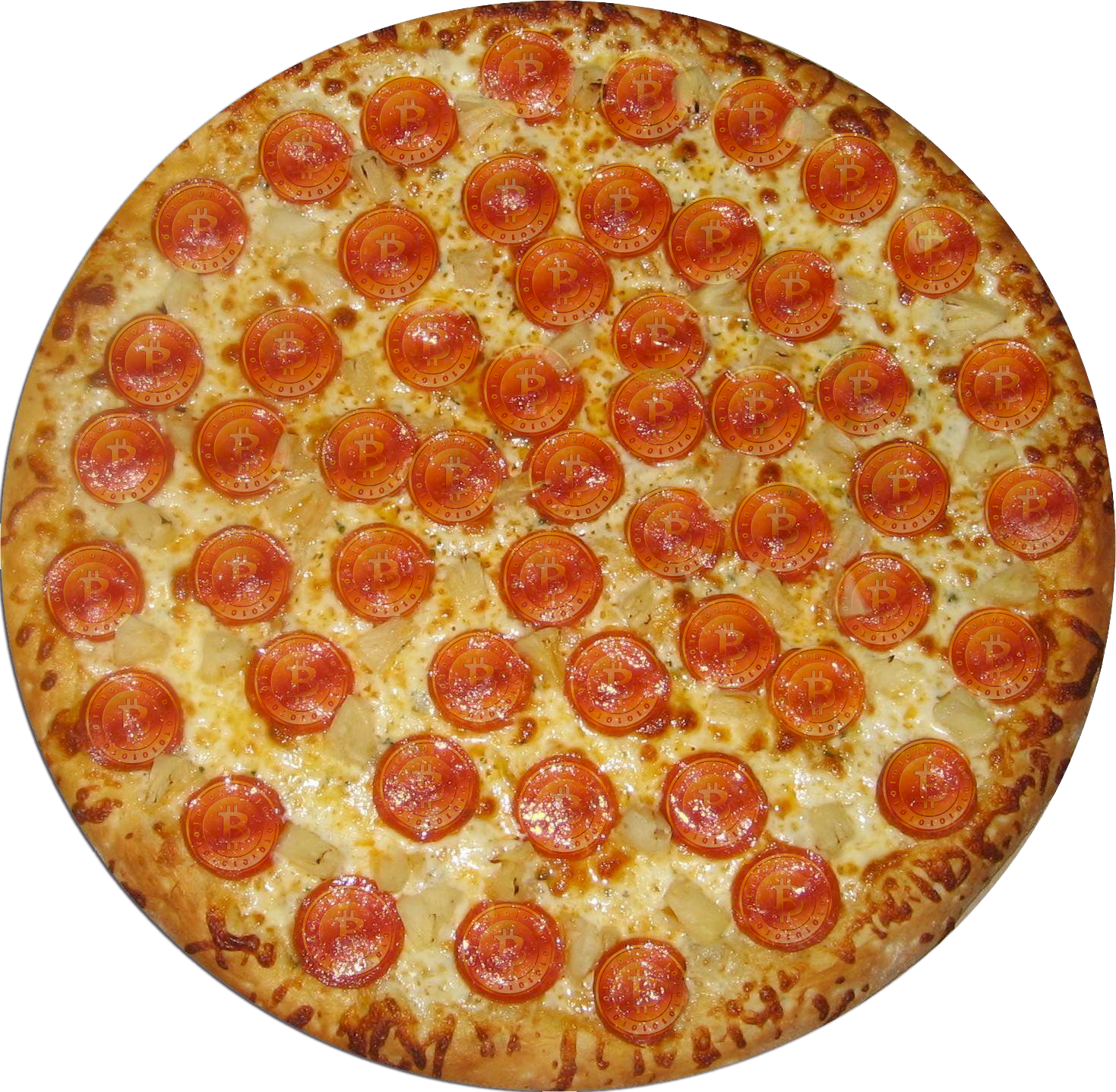 Pizza PNG Picture