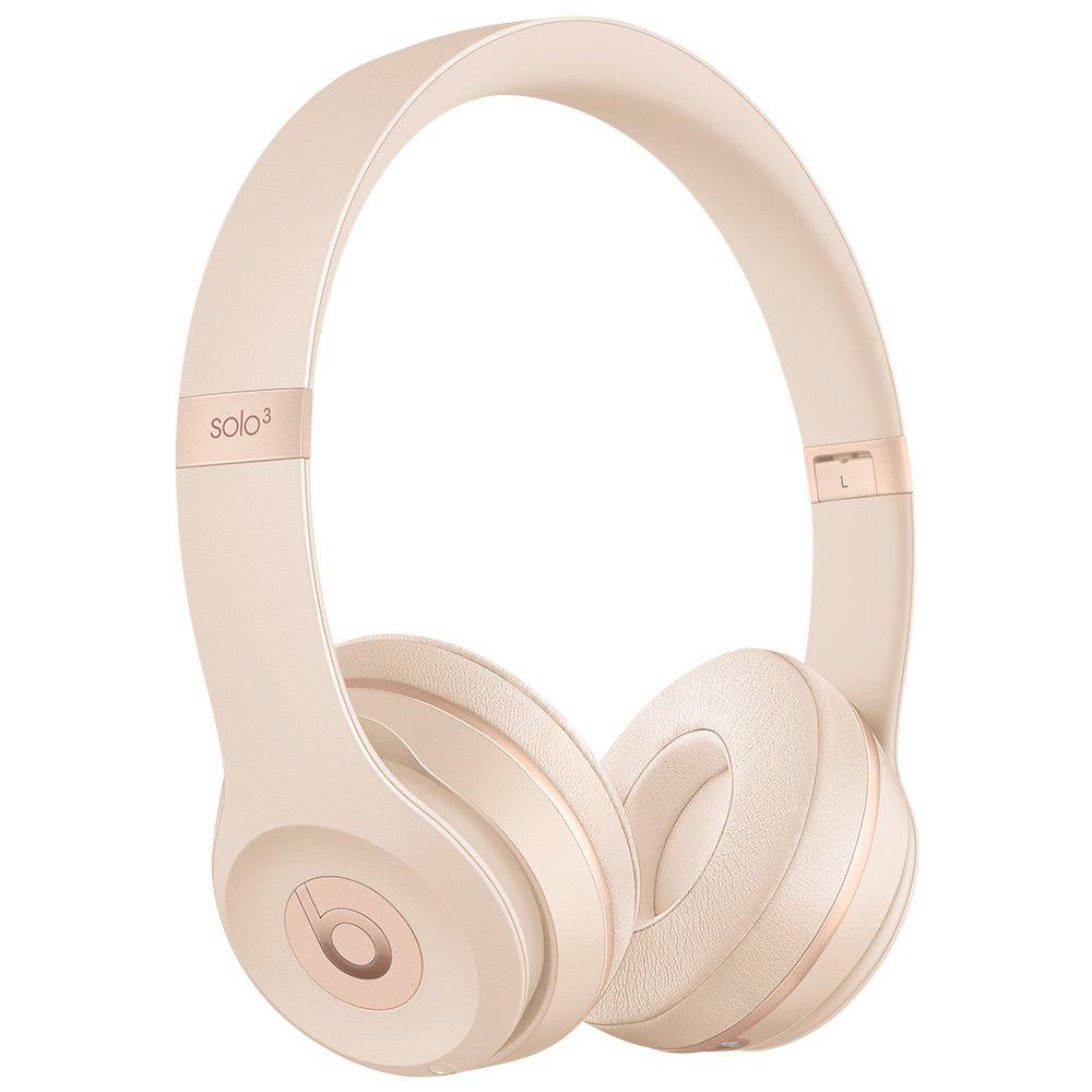 Rose Gold Headphone Transparent Image