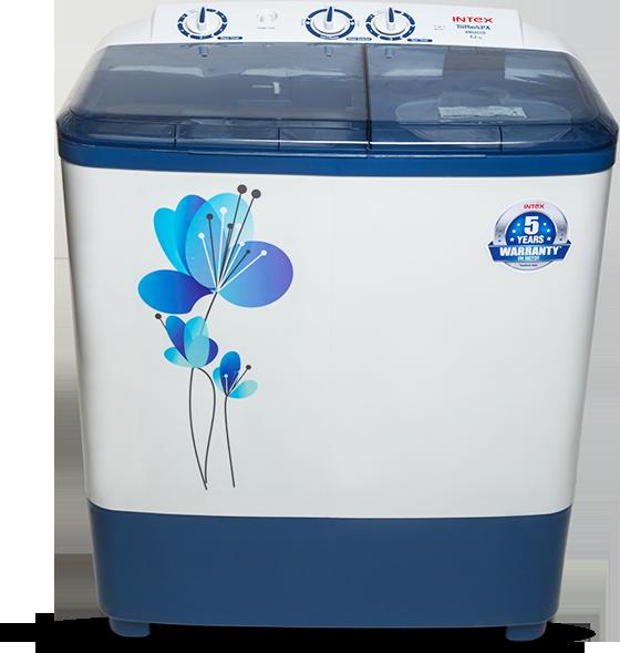 Top Loading Washing Machine PNG Photo