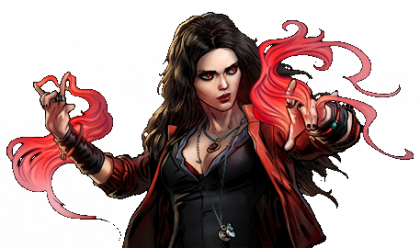 Witch PNG High-Quality Image