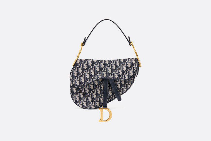Dior Bag PNG Transparent Image