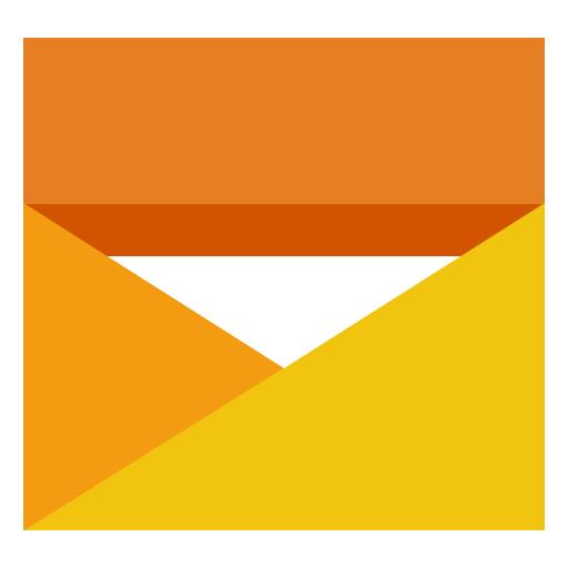 Envelope Mail PNG Background Image