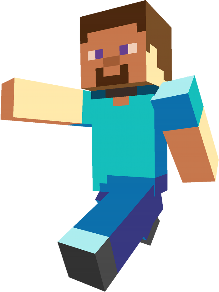 Minecraft PNG Free Download