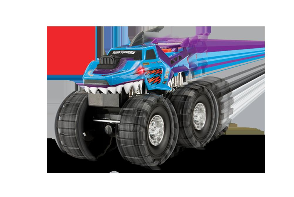 Monster Truck Transparent