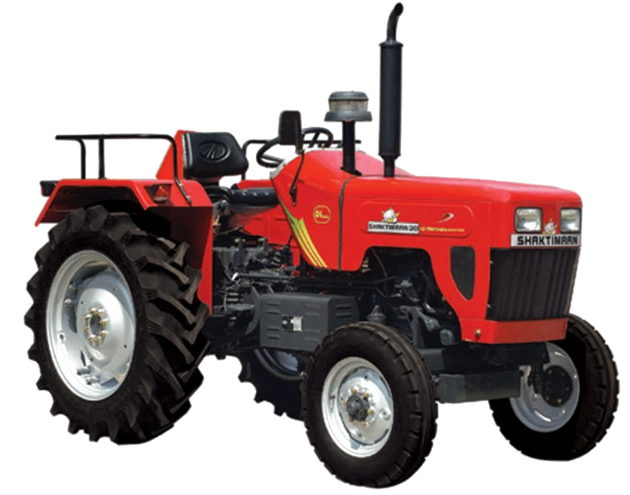 Tractor Transparent Images
