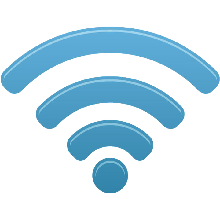 Wifi PNG Image Transparent Background