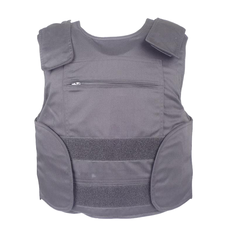 Kevlar Bulletproof Vest PNG Download Image