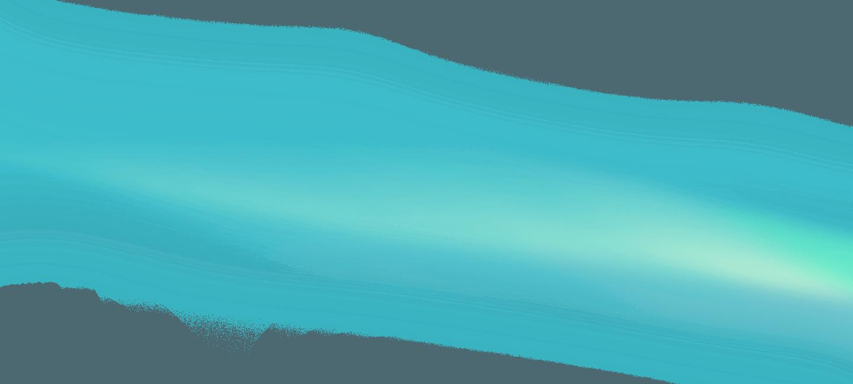 Blue Light Beam PNG Transparent Image