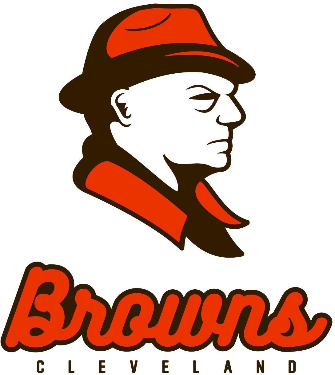 Cleveland Browns PNG Photo