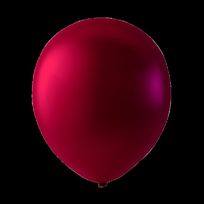 Metallic Balloon PNG Pic