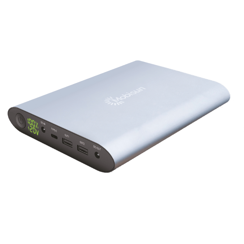 Wireless Power Bank PNG Transparent Image